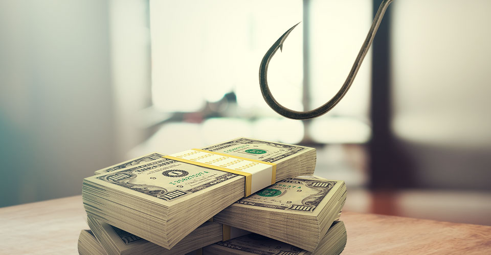 How to deal with payday loan debt collection to avoid scams