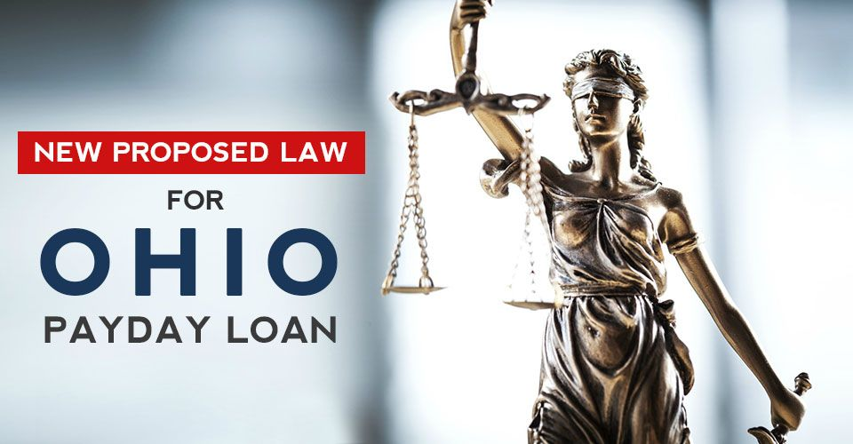 The amazing effect of new lending bill on the Ohio payday lenders