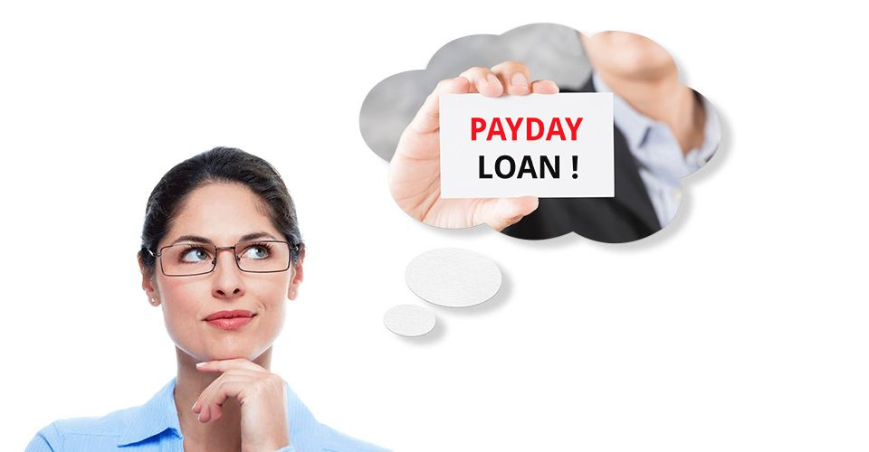 What to consider before taking out payday loans
