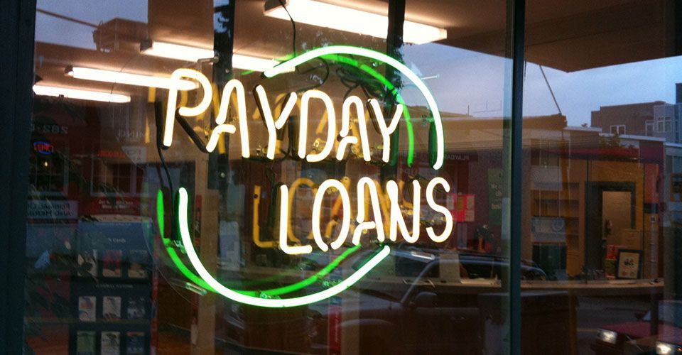 Critics oppose Indiana senate bill that allow payday lenders to practice loan sharking