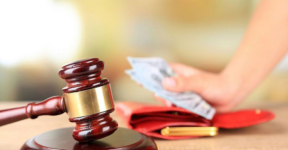 Blog image on Will your payday loan debt take you to court?
