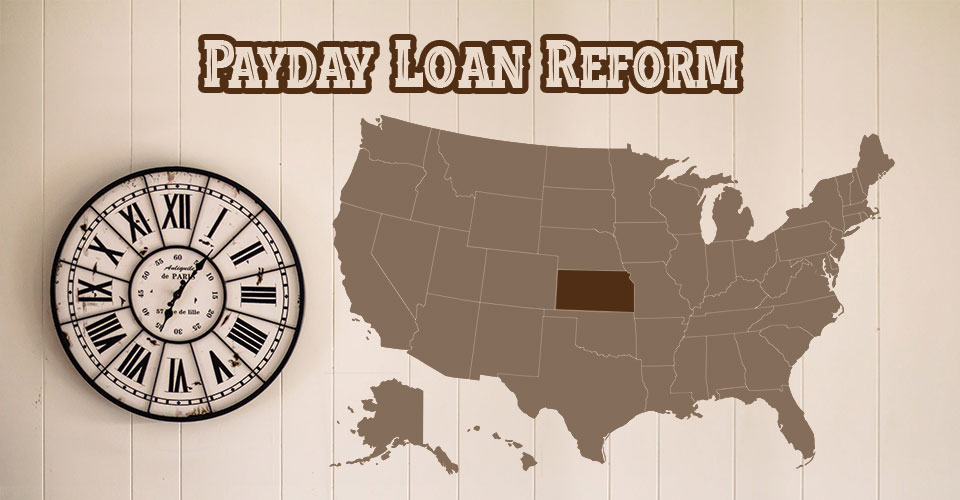 This is how Kansas is changing the payday loan game for good!